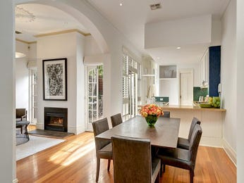 Photo of a dining room design idea from a real Australian house - Dining Room photo 8292557