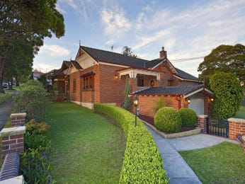 Photo of a brick house exterior from real Australian home - House Facade photo 434046