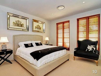 Photo of a bedroom idea from a real Australian house - Bedroom photo 7753929