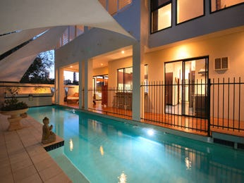 Photo of a indoor pool from a real Australian home - Pool photo 1418606