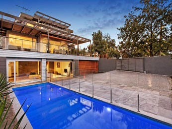 Photo of a modern pool from a real Australian home - Pool photo 1524497