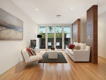 Photo of a living room idea from a real Australian house - Living Area photo 8911109