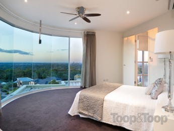 Photo of a bedroom idea from a real Australian house - Bedroom photo 7456361