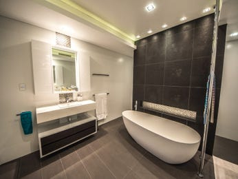 Photo of a bathroom design from a real Australian house - Bathroom photo 16408865