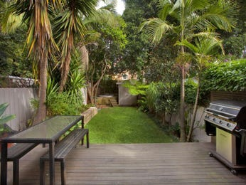 Photo of a low maintenance garden design from a real Australian home - Gardens photo 150428