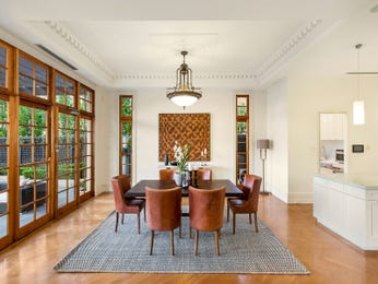 Photo of a dining room design idea from a real Australian house - Dining Room photo 17248221