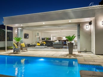 Photo of a modern pool from a real Australian home - Pool photo 1840373
