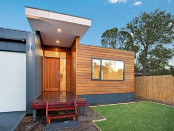 Photo of a house exterior design from a real Australian house - House Facade photo 8103821