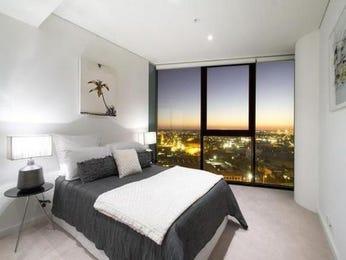 Grey bedroom design idea from a real Australian home - Bedroom photo 7930625