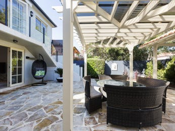 Outdoor living design with pergola from a real Australian home - Outdoor Living photo 16166133