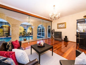 Photo of a living room idea from a real Australian house - Living Area photo 7954065