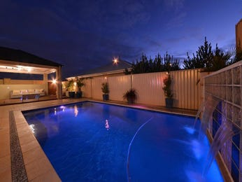 Photo of a modern pool from a real Australian home - Pool photo 2313357