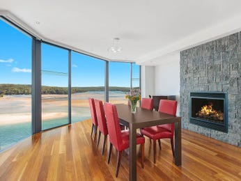 Photo of a dining room design idea from a real Australian house - Dining Room photo 8945669