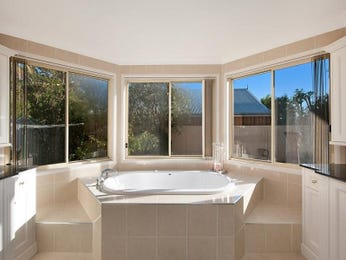 Photo of a bathroom design from a real Australian house - Bathroom photo 7260281