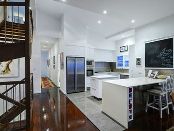 Photo of a kitchen design from a real Australian house - Kitchen photo 8002785
