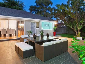 Photo of an outdoor living design from a real Australian house - Outdoor Living photo 8986809