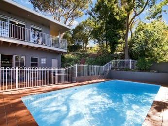 Photo of a in-ground pool from a real Australian home - Pool photo 479511