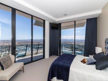 Black bedroom design idea from a real Australian home - Bedroom photo 6998441