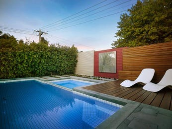 Photo of swimming pool from a real Australian house - Pool photo 7684701