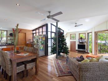 Photo of a living room idea from a real Australian house - Living Area photo 14852237