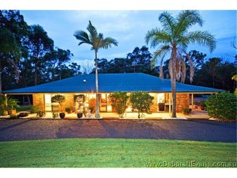 Photo of a sandstone house exterior from real Australian home - House Facade photo 447170