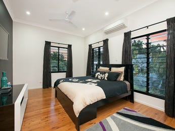 Black bedroom design idea from a real Australian home - Bedroom photo 8307601
