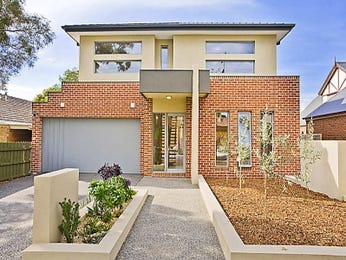 Photo of a concrete house exterior from real Australian home - House Facade photo 203432