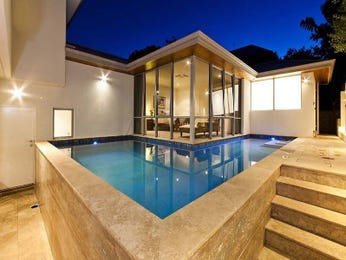Photo of swimming pool from a real Australian house - Pool photo 7987265