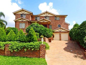 Photo of a brick house exterior from real Australian home - House Facade photo 377462