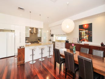 Photo of a dining room design idea from a real Australian house - Dining Room photo 6910677