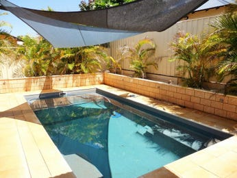 Photo of swimming pool from a real Australian house - Pool photo 7727121