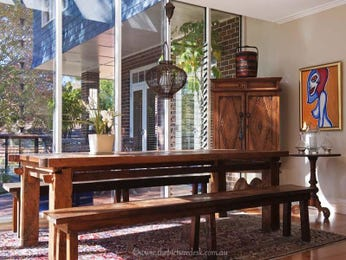 Outdoor living design with verandah from a real Australian home - Outdoor Living photo 474484