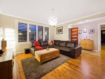 Photo of a living room idea from a real Australian house - Living Area photo 8502237