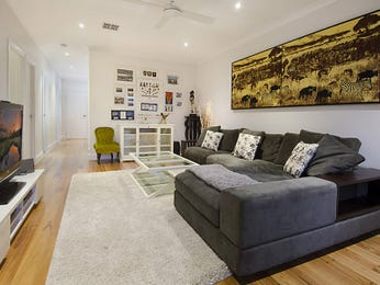 Photo of a living room idea from a real Australian house - Living Area photo 8874861