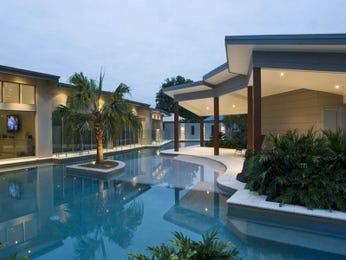 Photo of a freeform pool from a real Australian home - Pool photo 207191