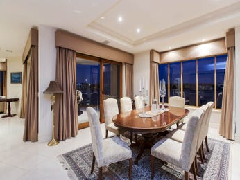 Beige dining room idea from a real Australian home - Dining Room photo 7841545