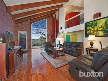 Photo of a living room idea from a real Australian house - Living Area photo 16339889