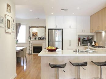 Photo of a kitchen design from a real Australian house - Kitchen photo 7844265