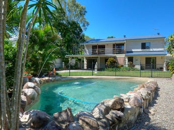 Photo of swimming pool from a real Australian house - Pool photo 2177117