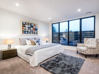 Photo of a bedroom idea from a real Australian house - Bedroom photo 8477117