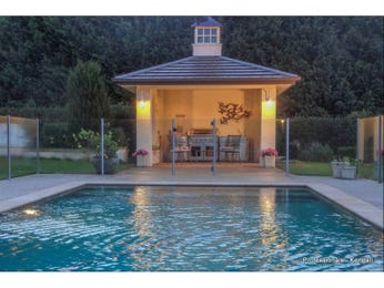 Photo of swimming pool from a real Australian house - Pool photo 7640769