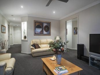 Grey living room idea from a real Australian home - Living Area photo 8010865