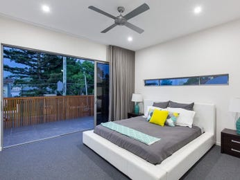 Blue bedroom design idea from a real Australian home - Bedroom photo 17230953