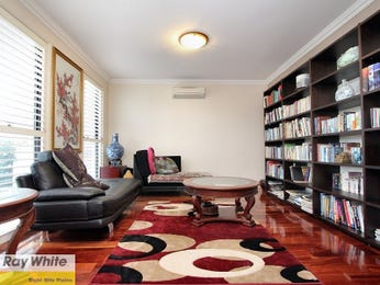 Photo of a living room idea from a real Australian house - Living Area photo 8553345