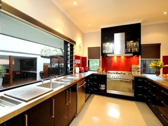 Photo of a kitchen design from a real Australian house - Kitchen photo 7911685
