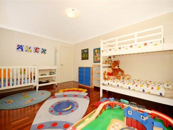 Photo of a bedroom idea from a real Australian house - Bedroom photo 8317221