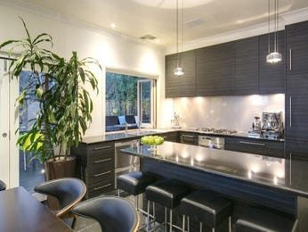 Photo of a kitchen design from a real Australian house - Kitchen photo 8567249