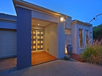 Photo of a concrete house exterior from real Australian home - House Facade photo 432563