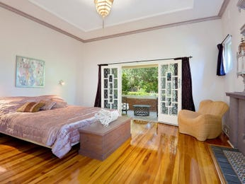 Photo of a bedroom idea from a real Australian house - Bedroom photo 7477033