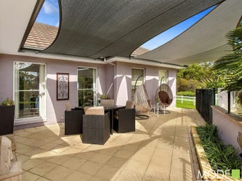 Photo of an outdoor living design from a real Australian house - Outdoor Living photo 8181609
